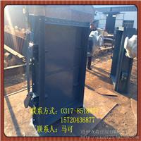 供应调节挡板风门 烟气脱硫挡板门