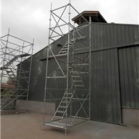 速安捷专业安全爬梯生产厂家 质量有保证