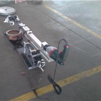 多功能阀门研磨机 昆明华沃电力生产工厂
