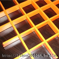 铝格栅生产厂家- 铝格栅作用