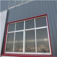 泰安昊旭供应各类厂房用瓦铝箔防腐隔热瓦