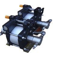 气动增压泵-济南海德森诺流体设备有限公司