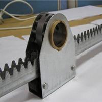 供应温室资材――开窗齿轮齿条