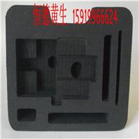供应EVA泡绵电子包装海绵包装盒子内衬内托