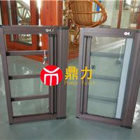 合肥防护纱窗二合一小卫士防护纱窗批发型材