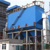 燃煤锅炉布袋除尘器选型生产厂家