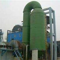 河南焦作定制1吨生物质锅炉布袋除尘器
