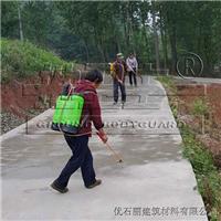 水泥防尘固化增硬剂解决地面起灰没硬度