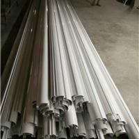 中石化加油站包柱圆型铝型材护角