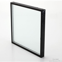 郑州6 12A 6low-e中空玻璃