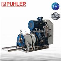 派勒300L色浆涂料专用大生产型纳米砂磨机