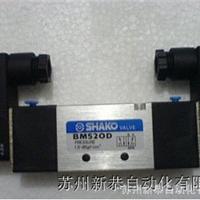 供应BM520-02D-AC220的台湾新恭SHAKO
