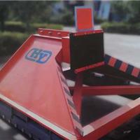 CDG-K固定式挡车器 框架式挡车器