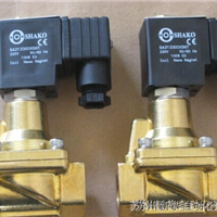 供应PU225S-04高温电磁阀 台湾新恭