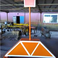 CDG固定式挡车器     挡板式固定挡车器