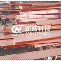 供应新疆甘肃宁夏西藏青海铜包钢扁钢扁线
