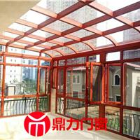 合肥高端阳光房-为什么淘汰低端阳光房型材