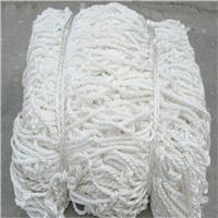 阻燃安全网,锦纶绳网带,防坠落防护网
