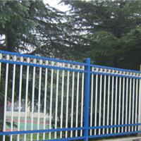 高档别墅锌钢护栏专业生产小区围栏