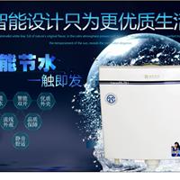 超强力蹲便器重水箱壁挂式双按节能水箱配件