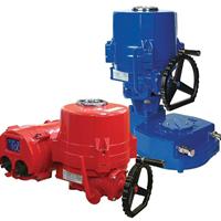 供应STQ0160,STQ0240,STQ0350电动执行器