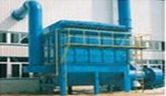 供应CNMC型逆流脉冲反吹袋式除尘器
