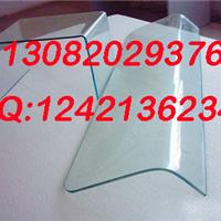 供应钢化热弯玻璃