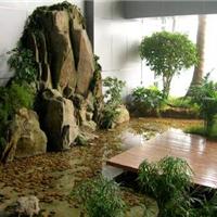 供应假山水池