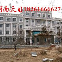 商河章丘济阳平阴GRC欧式构件厂家直销