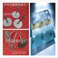 供应焊接式保温钉铝制保温钉不锈钢保温钉