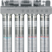 供应沁园净水器―CS-3型