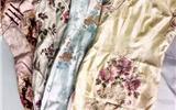 墙布也能做旗袍,尽显东方之美!-怎么做墙布