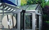 为什么断桥铝门窗那么受欢迎?看看就知道了・・・・-天桥隔热断桥铝门窗定做