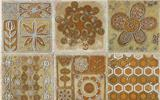 抛光砖釉面砖全部闪开!客厅较适合铺这种瓷砖,亮晶晶还耐磨!-釉面砖和抛光砖价格