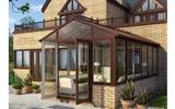 三大经典玻璃阳光房效果图大全,你喜欢哪一个?-阳光房装修效果图