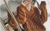 20年前的毛衣是当季较流行!还不回家翻一翻老衣柜?-衣柜