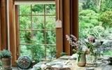 冬日里的阳光房,温柔了时光-阳光房