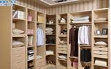 利百佳告诉您定制整体衣柜该知道的那些事-衣柜定制