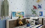 液体壁纸品牌推荐 液体壁纸施工技巧-液体壁纸印花滚筒刷