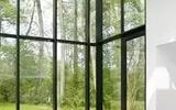 带阳光房的三层农村别墅,年轻人情有独钟的现代风格-现代三层阳光房别墅