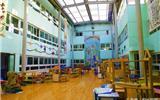 幼儿园和早教中心都在争着做阳光房 让孩子在健康中成长起来-丹阳哪里做阳光房