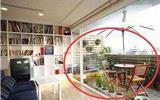 有钱人的房子阳台从不装推拉门,这样设计,显得主人更有气质-主卧阳台推拉门效果图