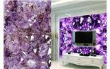 紫水晶大理石 家装的好选择-大理石瓷砖品牌