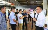 艾仕得助力提升杭州地区水性汽车修补漆应用-汽车水性漆
