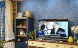 这三样东西别放在电视背景墙上, 靠前个我家就中招了!-3d电视背景墙素材库