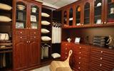 中高端衣柜品牌加盟 你的目标人群选好了吗-衣柜加盟