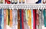 你的穿着会说话!心理咨询师:衣柜里挂的是你的真实-衣柜挂衣服较佳高度