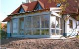 用了这种神奇保温材料盖顶,冬天你的阳光房温暖无比-阳光房