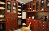 论如何增加整体衣柜的收纳功能-衣柜设计