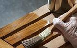 打了半辈子家具的老木匠,却是较近才学会怎么涂刷木器漆!-木器漆十大品牌